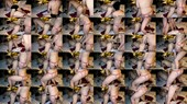Peg Him Home Movies: pegged by Siouxsie Q - Siouxsie Q and Michael Vegas