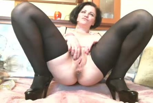 Extreme Fisting Video and Big Dildo 4626