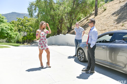 Nicole Aniston - Practicing Safe Sex    08/16/19