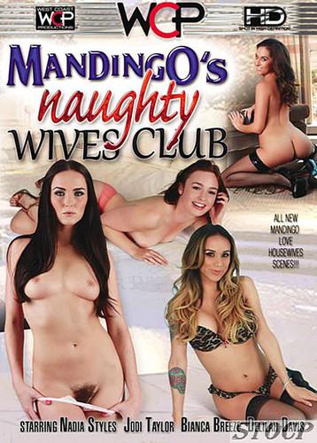 Mandingo's Naughty Wives Club 1