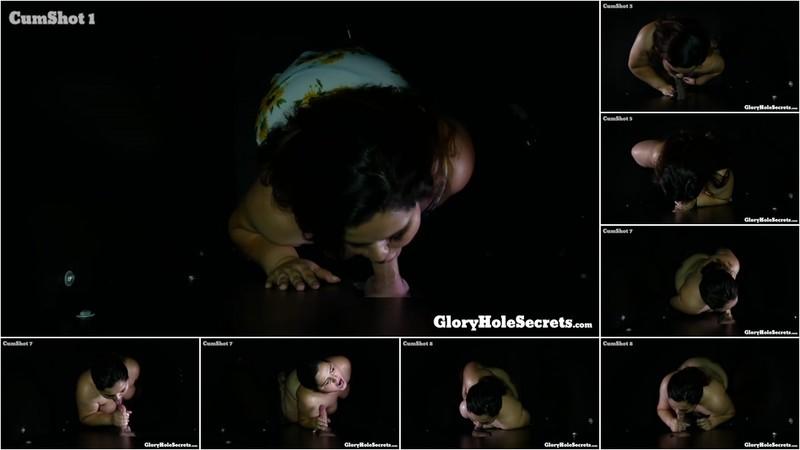 Karla First Glory Hole Pov [FullHD 1080P]