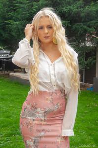 Lycia Sharyl COS - Lycia S - Work Clothes -