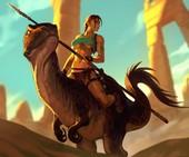 OptionalTypo - Lara Croft - Tomb Raider