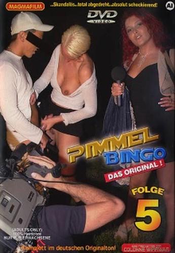Stream pimmel bingo Watch Pimmel