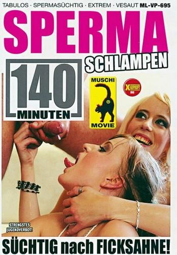 Sperma Schlampen (2018)