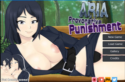 Provocative Punishment 0.1.2 Deluxe by SpiralVortexPlay