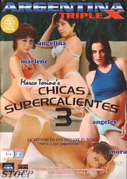 Chicas Super Calientes 3