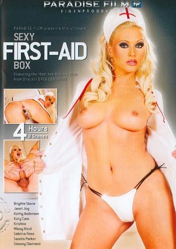Sexy First-Aid Box