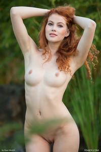 Vanessa Heidi Romanova - Extremely Attractive