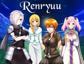 Renryuu Ascension by Naughty Netherpunch version 20.04.18
