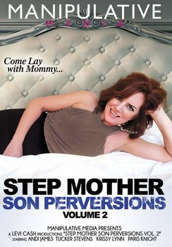 Step Mother Son Perversions Volume 2