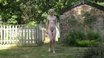 Naked Glamour Model Sensation  Nude Video - Page 4 Kjagqislmitc