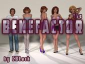 CBlack - The Benefactor