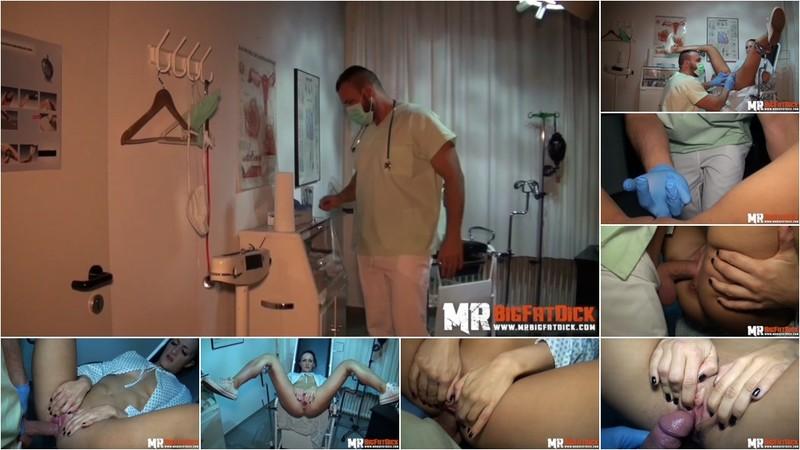 Black Sophie Doctor Perverse German [FullHD 1080P]