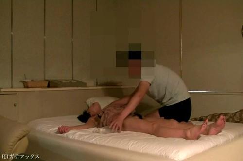 オイルマッサージからのセックス 12 壊れちゃったドM看護師No.68 オイルマッサージからのセックス