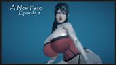 Shourai - A New Fate (Episode 3)