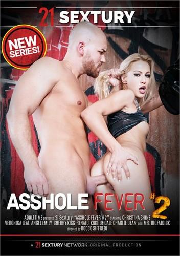 Asshole Fever 2 (2019)