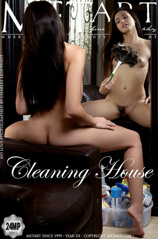 Avi Love - Cleaning House (2019-08-31)
