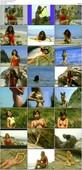 Exposed Girls of Baywatch (1996)