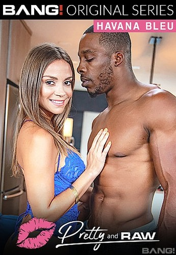 Havana Bleu Is New To The Industry And Loves To Twerk On Big Black Cock [FullHD]