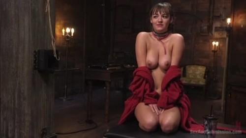 Charlotte Cross The Submission of Charlotte Cross - BDSM, Bondage