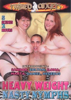 svu0z1p0u0m1 - Heavy Weight Nasty Nymphs