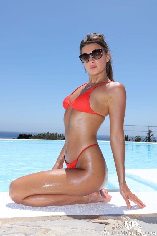 Melena Maria Rya - Top Sexy Beauty - x 123 - 4344x2896 - September 4, 2019
