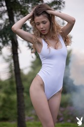 09/09/19    Mila Azul in Smoke Show