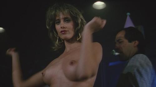 Catherine Baranov  nackt