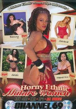 04m5k55ejdje - Horny Ethnic Mature Women