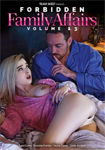 Forbidden Family Affairs 13 (2019)