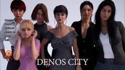 Denos City v0.1.1 by BackHole