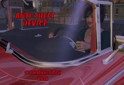 Stormbringer - Anti-Theft-Device