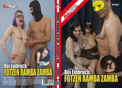 Bei Einbruch - Fotzen Ramba Zamba (2019)