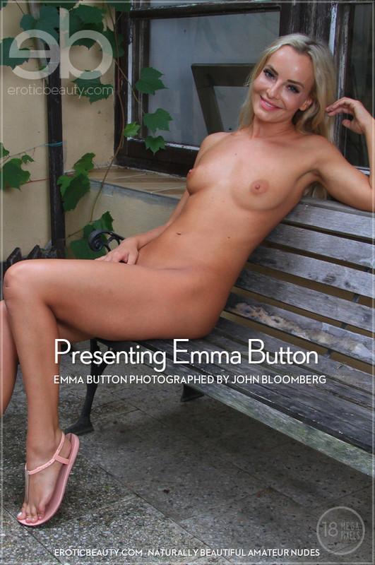 Emma Button - Presenting Emma Button (2019-09-15)