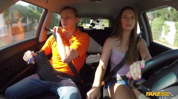 FakeDrivingSchool Jenifer Jane
