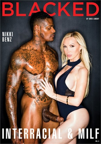 Interracial And MILF 3 (2019)