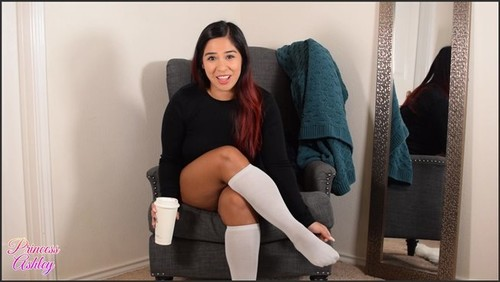 Your Existence - Coffee Chat - PrincessAshley  - iwantclips