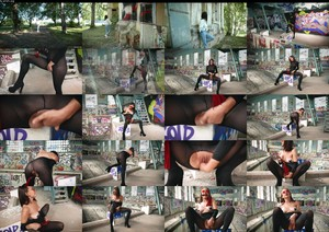Paula T – Afternoon Fantasy 2 1080p HD - idols
