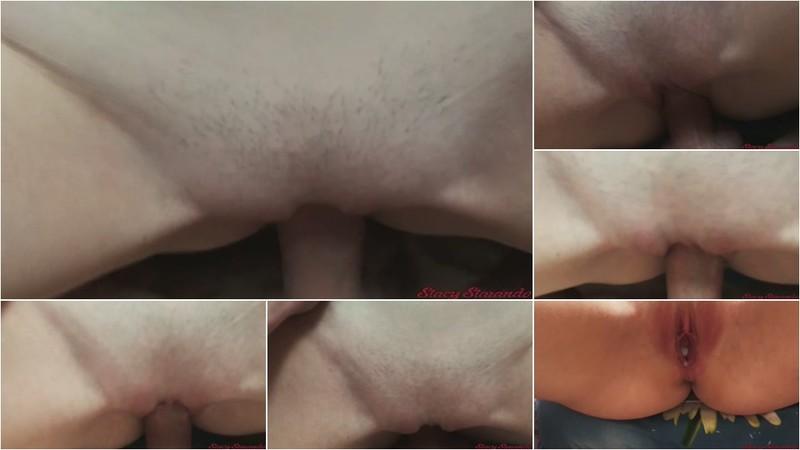 Stacy Starando - My Tight Pussy Makes Him Cum To Fast Closeup Creampie - Watch XXX Online [FullHD 1080P]