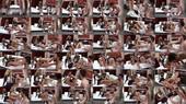 Heartless Cheerleader Humiliation - Kat Dior And Lyra Law