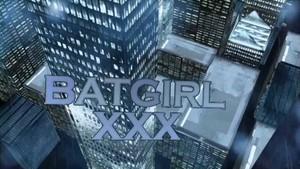 Lyla Storm - Batgirl XXX sc1