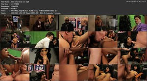 Anya Ivy - This Ain't the Interview XXX sc1, HD