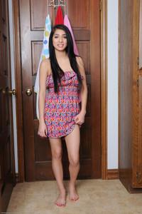 Megan Salinas Name: Amateur Series     Images: