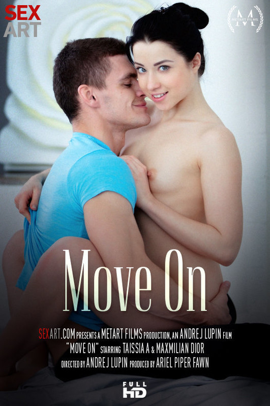 Taissia A - Move On (2019-09-28)