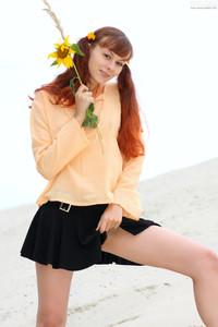 Anika - Aquarelle  (x112)