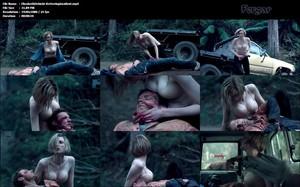 "Elizabeth Debicki Video Tetamen Brutal En ""The Kettering Incident"" HD"
