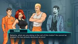 Heroes Rise: Prison Break - Version 0.5c - Update