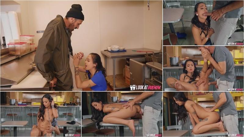 Mi Ha Doan a Hot Meal - Watch XXX Online [FullHD 1080P]