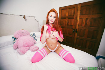 Lacy Lennon NEW!                Name: Super Hot